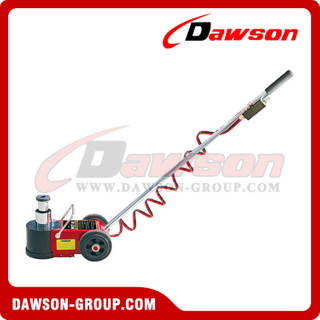 DSA30-2ML Pneumatic Axle Jack