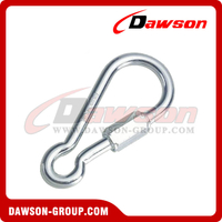 Stainless Steel Carabine Type Quick Link