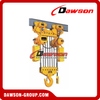 Electric Chain Hoist 20-25ton for Lifting