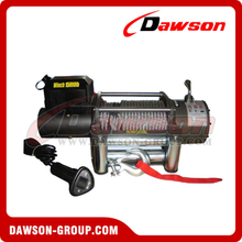 4WD Winch DG15000 - Electric Winch