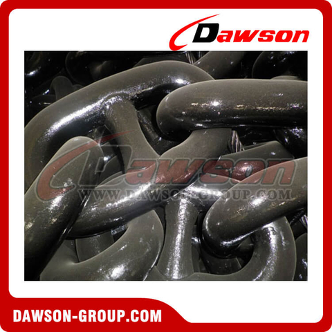 66mm U3 Stud Link Anchor Chain