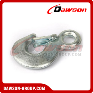 DSFGH2001 Forged Hook