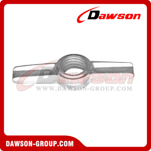 DS-B001B Construction Screw Jack Nut
