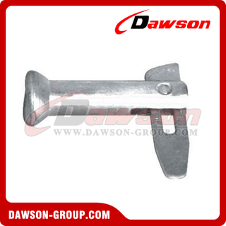 DS-B020C Steel Scaffolding Lock Pin