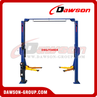 DSQJY245DS 2-Post Hydraulic Lift