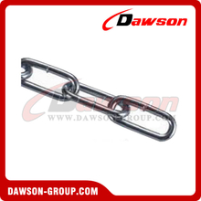 Stainless Steel DIN763 Chain