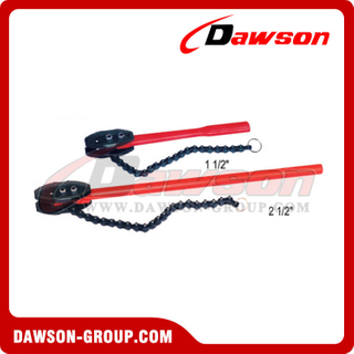 DSTD06H Chain Pipe Wrench