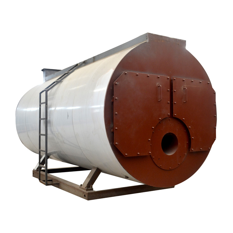 Fully Automatic Operation High Quality Oil/Gas LPG Fired Hot Water Boiler