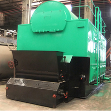 CE Certificated Boiler High Quality Biomass Fired Steam Boiler