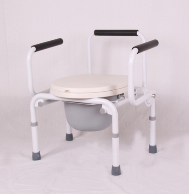 Commode Chair Adjustable (YJ-7600)