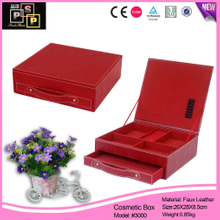 leather box manufacturer