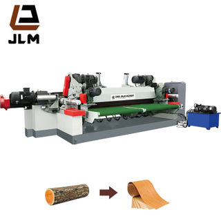 4 Feet Peeling Plywood Machine
