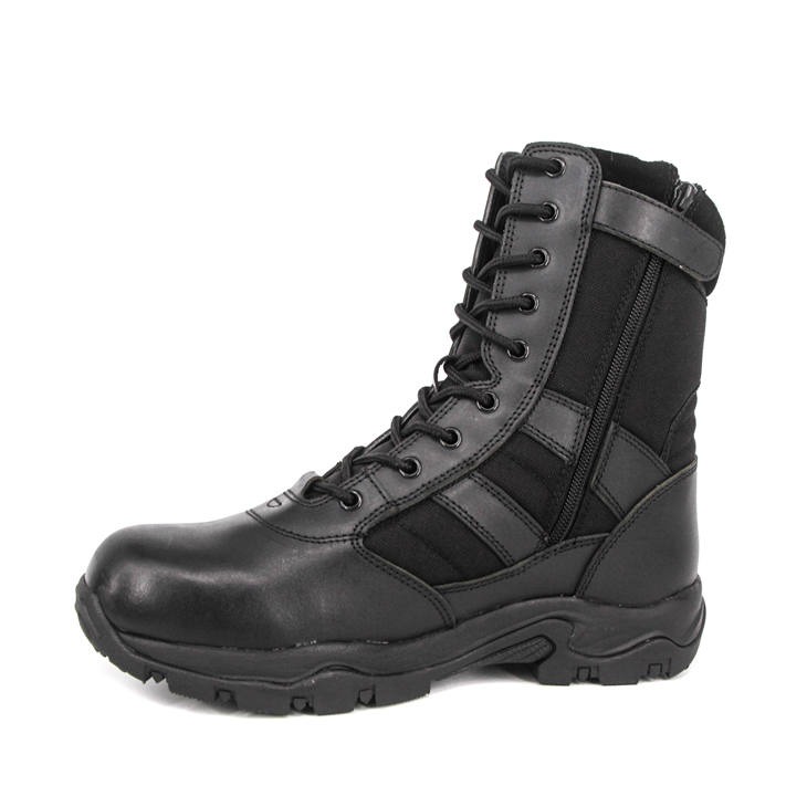4206 2-8 milforce military boots