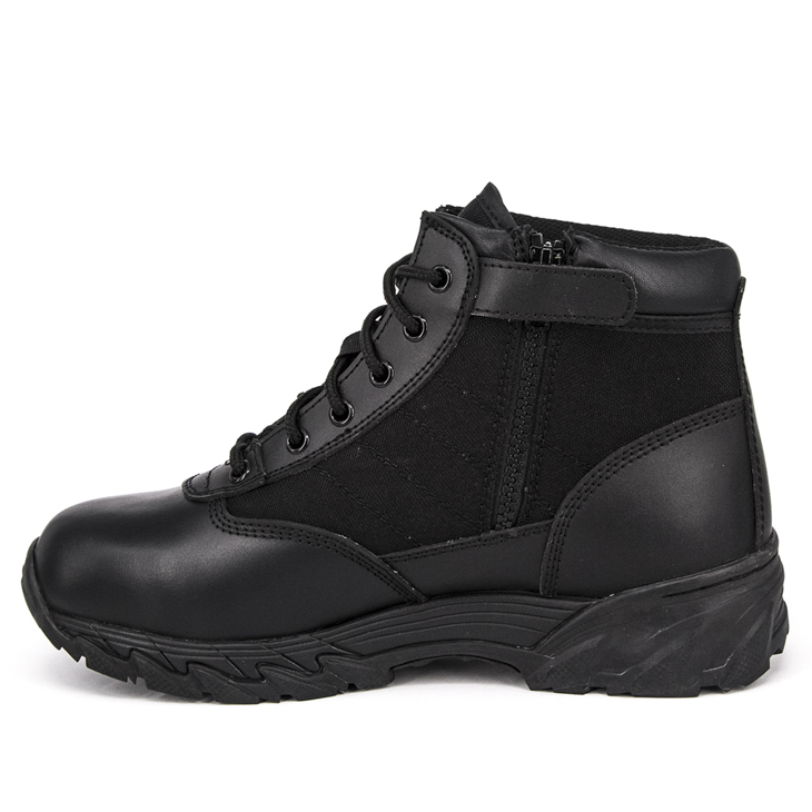 American cheap nylon military tactical boots 4106