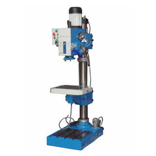 Z5032/1 WMT CNC 15 X 12 Column Drill Press with Large Work Table