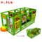 Forest theme kids game