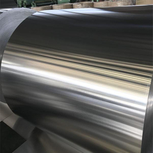 2mm Pure Aluminum Coil As Decorative Architectural Parts