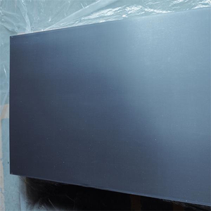 "3003 O Bare 0.05"" Aluminum Sheet 24 Inches X 24 Inches Excellent Choice for Its Corrosion Resistance And Workability"