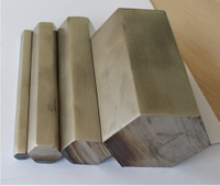 AISI 304 Stainless Steel Hexagonal Bar