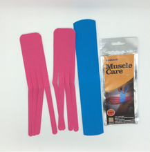 Per cut sports kinesiology tape 25cmx4.5cm