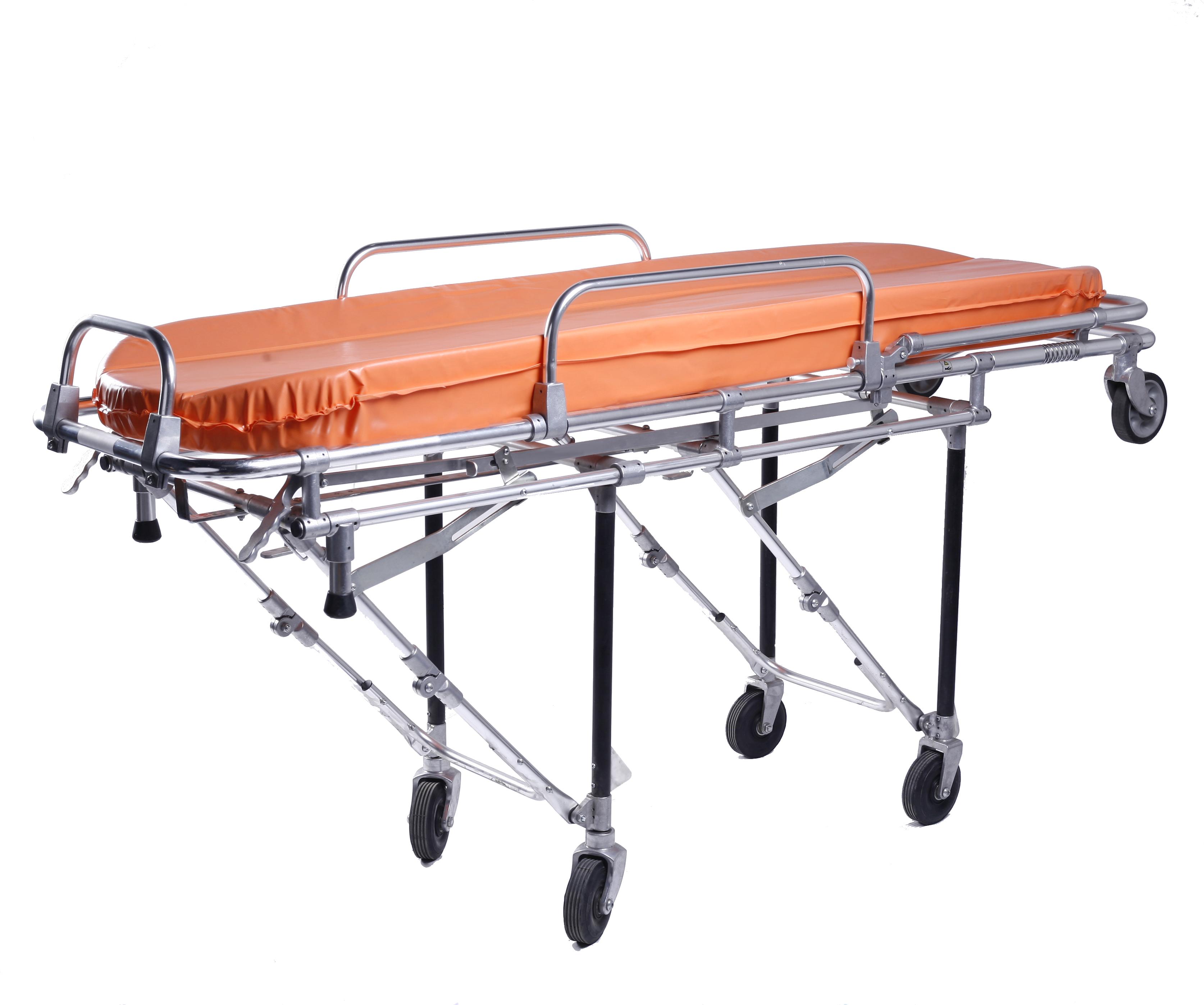 High quality used Ambulance stretcher dimensions - Buy Ambulance ...