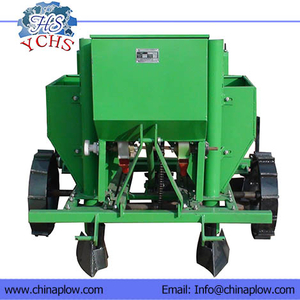 Two Rows Potato Planter