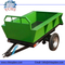 Single Axle Farm Trailer
