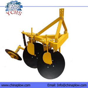 Mini Plough Machine