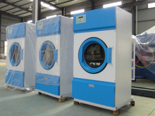 Steam Drying Machine 15kg