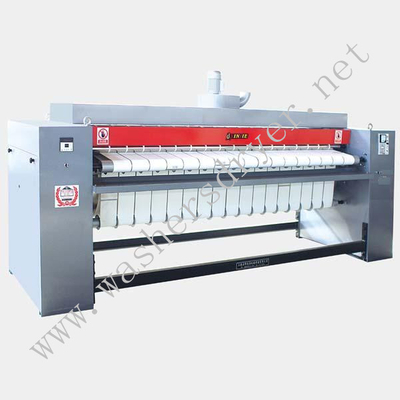 Gas Flatwork Ironer