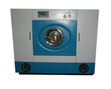 Hydro Carbon Dry Cleaning Machine 12kg