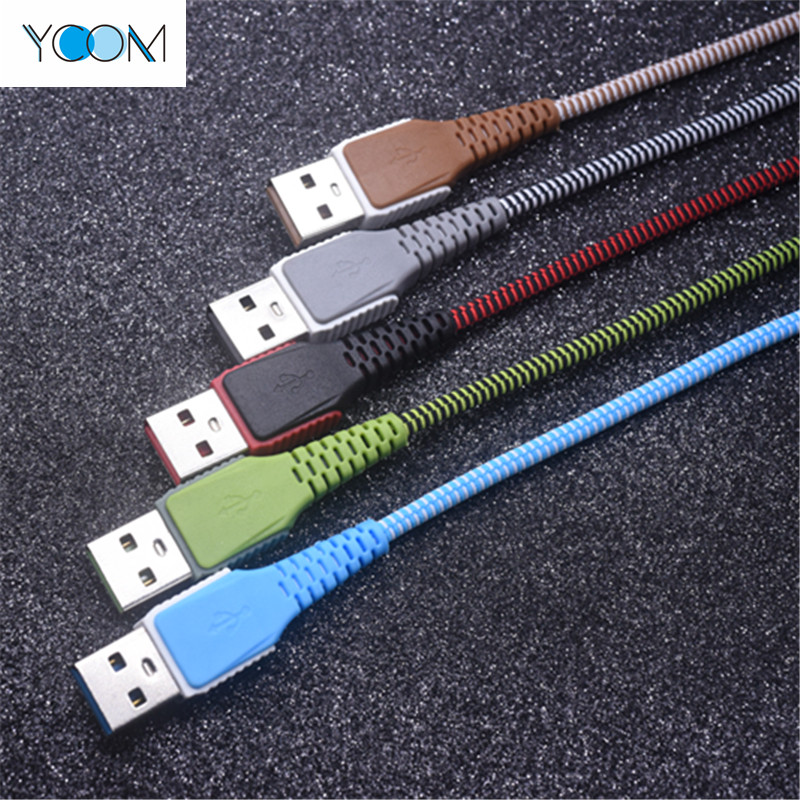 Fast Charging USB 3.1 Type C Cable USB Data Cable