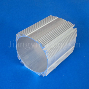 Aluminum Profile for Motor Shell