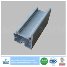 Sliver Anodized Matt Aluminium Profie for Door Frame