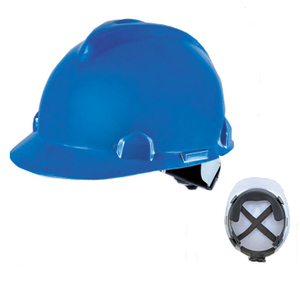 4000 ABS or PE material safety helmet