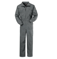 Flame Resistant safety workwear garments