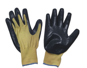 3308 nitrile gloves