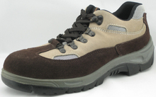 CE quality safety shoes