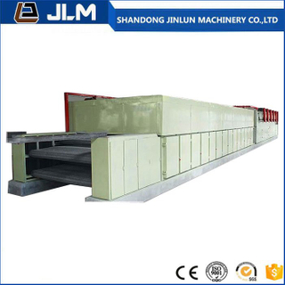 Roller Veneer Dryer Machine for plywood making