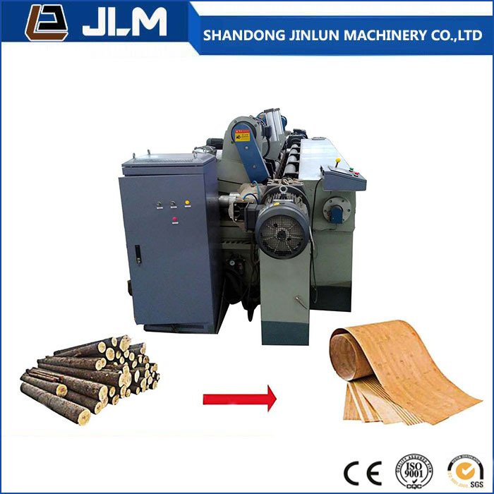 Veneer Peeling Machine/Wood Veneer Cutting Machine