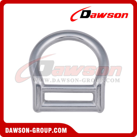 Aluminum Alloy Ring DS-YAD004