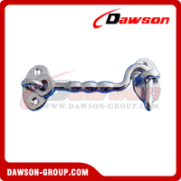 Stainless Steel Marine Hardware DS-HF00165