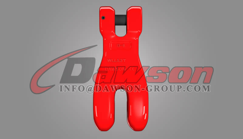 DS073 G80 Clevis Chain Clutch for Adjust Chain Length - Dawson Group Ltd. - China Manufacturer, Factory, Supplier