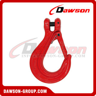 DS104 G80 Clevis Slip Hook for G80 Crane Lifting Chain