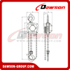 DS-DF-C 5T 5000KG Single Chain Chain Hoist for Lifting