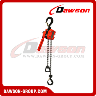 DS Model Aluminum Lever Block for Lashing