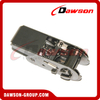 "DSRBS003 BS 800KG / 1760LBS 1"" Stainless Steel Ratchet Buckle"