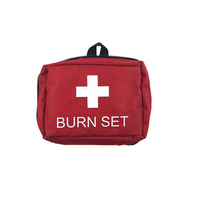 Emergency Medical Bag with First Aid Kits CE FDA ISO Approved