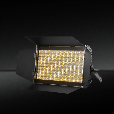TH-336 Portable108x3W Led Luz de inundación para escenario
