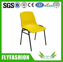 Simple Design Plastic Chair for Sale (STC-11)